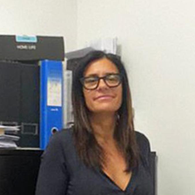 Cristina Benerecetti CEO Aerosal