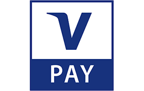 Logo Visa Pay