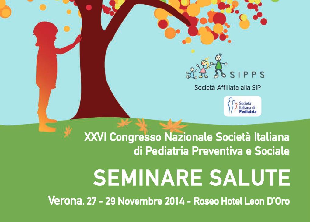 SIPPS Verona pediatria 2014