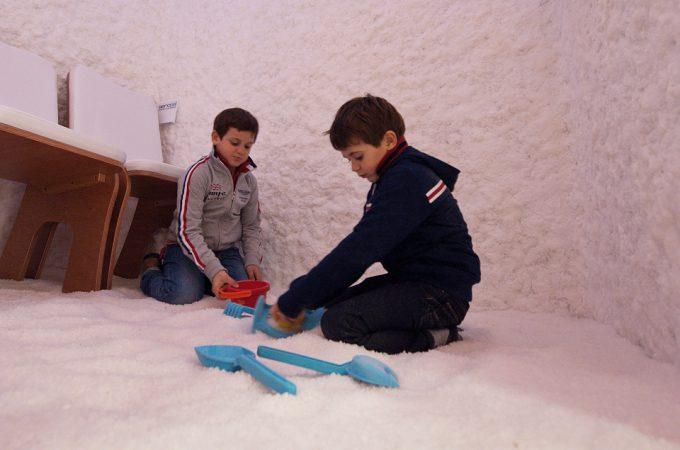 Bambini Cliica del Sale