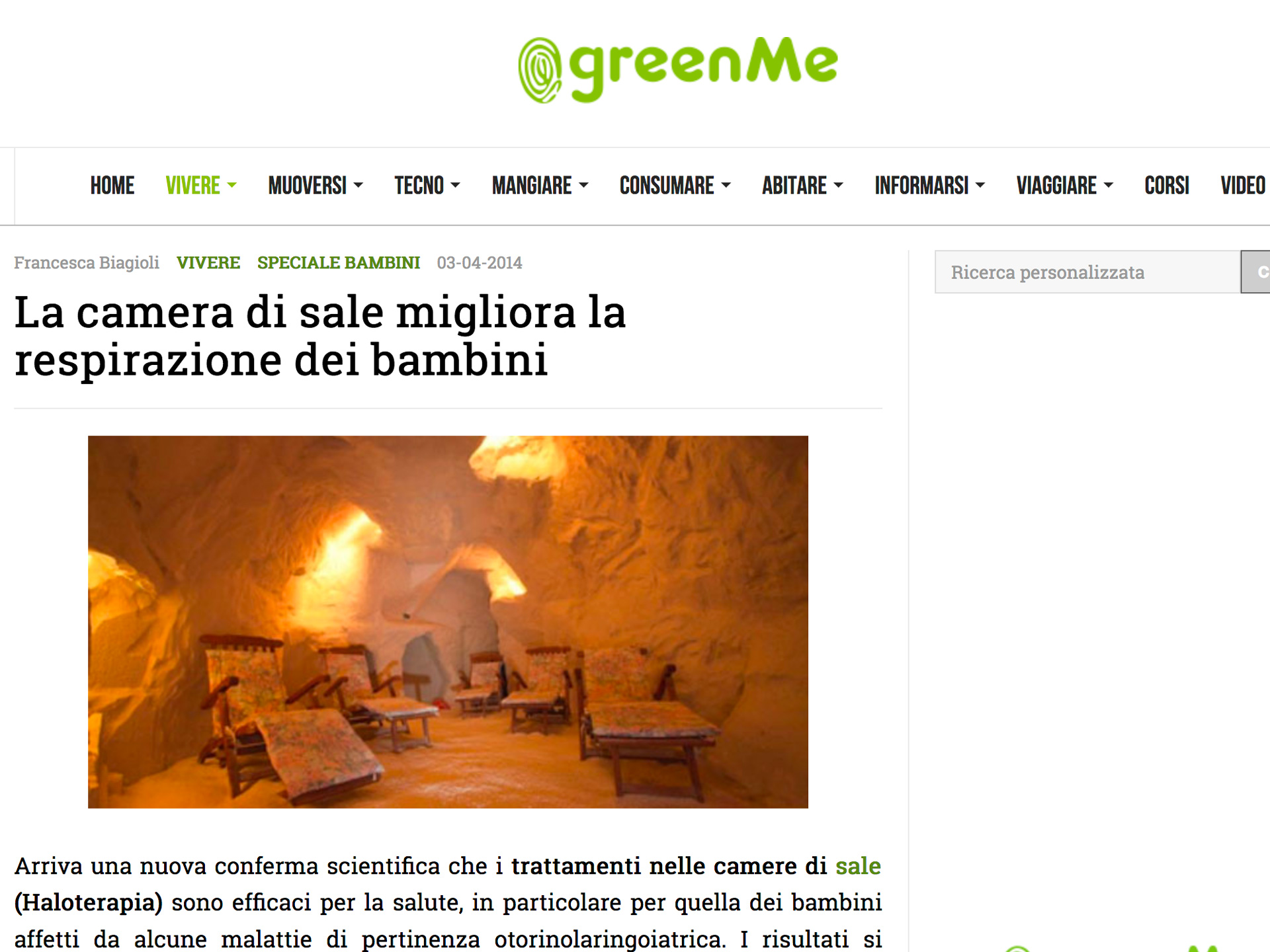 GreenMe
