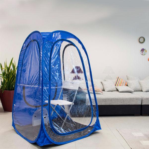 Aerosal Home - L'haloterapia a casa tua