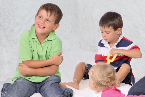 Terapia del sale Bambini Aerosal
